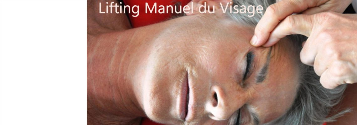 Formation Lifting Manuel du Visage