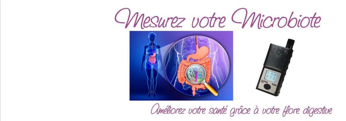 Séance Microbiote
